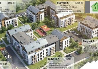 na sprzedaż mieszkania w standardzie deweloperskim na osiedlu sun park w przemyślu - Przemyśl, Rosłońskiego